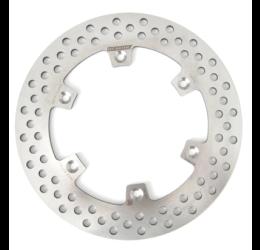 Disco freno posteriore Braking R-FIX fisso (1 disco) YA01RI