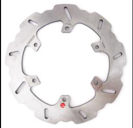 Disco freno posteriore Braking W-FIX a margherita fisso (1 disco) AP20RID