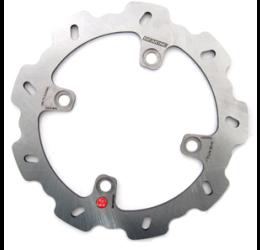 Disco freno posteriore Braking W-FIX a margherita fisso (1 disco) HO09RID