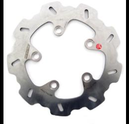 Disco freno posteriore Braking W-FIX a margherita fisso (1 disco) SZ22RID