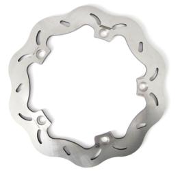 Disco freno posteriore Braking W-FIX a margherita fisso (1 disco) WF7513