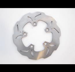 Disco freno posteriore Braking W-FIX a margherita fisso (1 disco) WF7526
