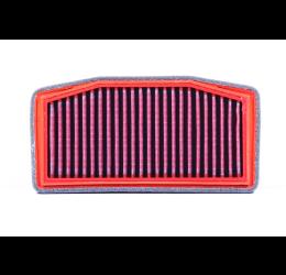 Filtro aria Faster96 by BMC per Triumph Street Triple 765 R / S / RS 17-20 versione CORSA