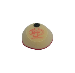 Filtro aria DT1 per Husqvarna SM 125 98-99/SMS 125 00-12/SMR 250 05-07 /TC 250 03-13/TE 250 02-13/TE 310 09-13/SMR 450 03-10/TC 450 02-10/TE 450 02-10/SMR 510 05-10/TC 510 05-10/TE 510 05-10