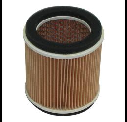 Filtro aria come originale MEIWA per Kawasaki ZRX 1100 96-00/ZRX 1200R 01-06
