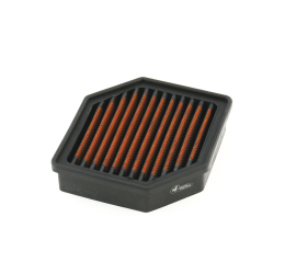 Filtro aria Sprint Filter in poliestere per BMW K 1200 GT 06-08/R 05-08/S 05-08 - K 1300 GT 09-11/R 09-15/S 09-16