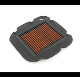 Filtro aria Sprint Filter in poliestere per Kawasaki KLV 1000 04-05 - Suzuki DL 650 V-Strom 04-16 / DL 1000 V-Strom 02-13