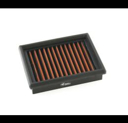 Filtro aria Sprint Filter in poliestere per Aprilia SRV 850 12-> - Gilera GP 800 07->