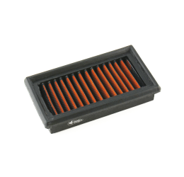 Filtro aria Sprint Filter in poliestere per BMW HP2 Enduro 05-08/Megamoto 07-11 - R 1200 GS 04-12/GS ADVENTURE 05-13/RALLY 12->/R 07-13/RT 05-13/S 06-11/ST 05-07 - R nineT 14->