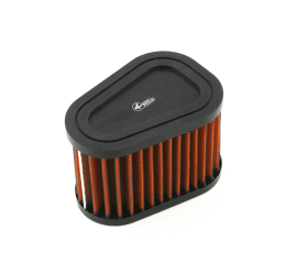 Filtro aria Sprint Filter in poliestere per Buell M2 Cyclone 97-02/Cyclon Low 01-> - S1 Lightning 96-02/White Lightning 98-02 - S2 Thunderbolt 98-02/T Thunderbolt 99-02 - S3 Thunderbolt 97-02/T Thunderbolt 97-02 - X1 Lightning 99-02