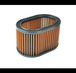 Filtro aria Sprint Filter in poliestere per Cagiva Raptor 1000 00-05/EXTRA 01-05/V 00-04 - Suzuki TL 1000 R 97-03 / S 97-01