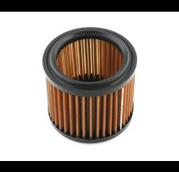 Filtro aria Sprint Filter in poliestere per Moto Guzzi Breva 850 06-07/1100 05-07/1200 07 - Norge 850 07/1200 06-08/1200 GT 8V 10-16 - Sport 1200 06-07/1200 8V 08-13