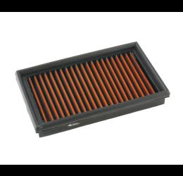 Filtro aria Sprint Filter in poliestere per Moto Guzzi California 1100 94-05/1100 VINTAGE 06-12 - Sport 1100 94-99 - V11 LE MANS 01-05/NAKED 01-05/SPORT 99-05 - Bellagio 07-13
