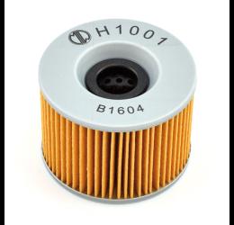 Filtro olio Meiwa H1001