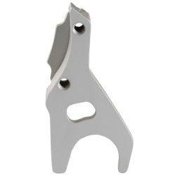 Forchette per tenditori catena Lightech per Aprilia RS 660 20-21 - Colore Argento