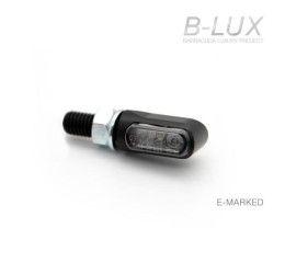 Frecce a led Barracuda modello M-LED B-LUX (omologate E11 - COPPIA)