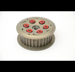 Frizione antisaltellamento TSS (usa campana originale - usare solo dischi frizione originali RC8 2012) per KTM 1050 Adventure 15->/1190 Adventure 13-16/1190 Adventure R 13-16/1290 Super Adventure 15-16 / T 2016 / R 18-> / S 17->