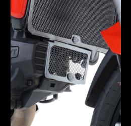 Griglia protezione testa cilindro Faster96 by RG per Ducati Multistrada 1200 15-17/1200 S 15-17/1200 Enduro 16-19/1260 18-> in alluminio