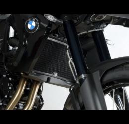 Griglia radiatore acqua Faster96 by RG per BMW F 650 GS 08-12 / F 700 GS 13-17 / F 800 GT 13-> / F 800 R 09-> /  F 800 S 07-12 / F 800 ST 07-16