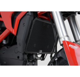 Griglia radiatore acqua Faster96 by RG per Ducati Hypermotard 821/821 SP 13-15 - Hypermotard 939/939 SP 16-18 - Hyperstrada 821 13-15 - Hyperstrada 939 16-18