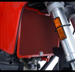 Griglia radiatore acqua Faster96 by RG per Ducati Multistrada 950 17->