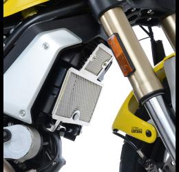 Griglia radiatore acqua Faster96 by RG per Ducati Scrambler 1100 / Sport / Pro 18-20