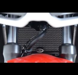 Griglia radiatore acqua Faster96 by RG per Honda CBR 300 R 14->