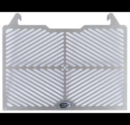 Griglia radiatore acqua Faster96 by RG per Ducati Multistrada 950 ABS 17-> in acciaio inox
