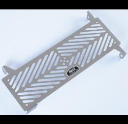 Griglia radiatore acqua Faster96 by RG per Honda CB 650 R 19-20 in acciaio inox