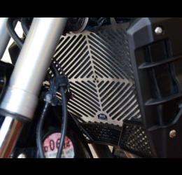 Griglia radiatore acqua Faster96 by RG per Honda Crosstourer 1200 / DCT 12-20 in acciaio inox