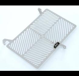 Griglia radiatore acqua Faster96 by RG per Suzuki GSR 750 11-16 / GSX-S 750 17-> in acciaio inox