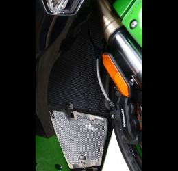 Griglia radiatore acqua Faster96 by RG per Kawasaki Ninja H2 SX / SE 18-20