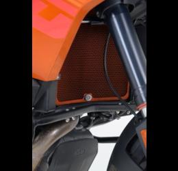 Griglia radiatore acqua Faster96 by RG per KTM 1050 Adventure 15->