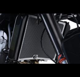 Griglia radiatore acqua Faster96 by RG per KTM 790 Duke / R 18-20