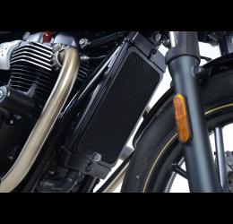 Griglia radiatore acqua Faster96 by RG per Triumph Thruxton 1200 / R 16-20