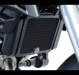 Griglia radiatore acqua Faster96 by RG per Yamaha MT-125 14-19