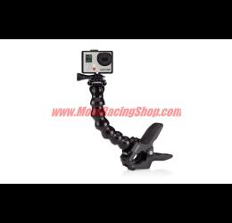 Jaws Flex Clamp (Morsetto e braccio regolabile per GoPro) (ULTIMO PEZZO DISPONIBILE)