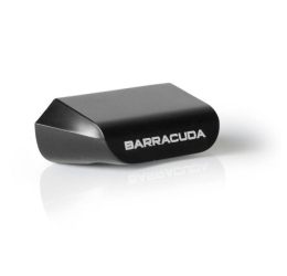 Luce targa a led Barracuda