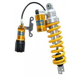Ammortizzatore posteriore Ohlins S46PR1C1S per Yamaha Ténéré 700 Rally Edition 19-21 (cod. AG 2010 type: STX46 Street)