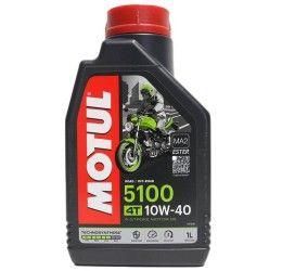 Olio motore Motul 5100 10W40 1L