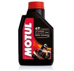 Olio motore Motul 7100 5W40 1L