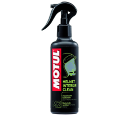 Detergente interno casco Motul Helmet Interior Clean 250ml