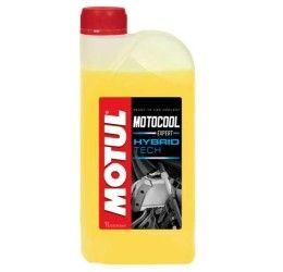 Liquido refrigerante Motul Motocool expert 1L