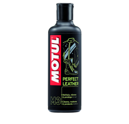 Detergente capi in pelle Motul Perfect Leather 250ml