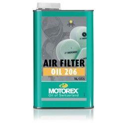 Olio filtro Motorex 1L