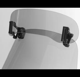 Spoiler deflettore MRA Vario-Touring VSA-B per cupolino (300x220mm)
