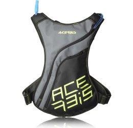 Zaino Hydroback Acerbis Water Satuh (Capacità sacca acqua 2.5 litri)